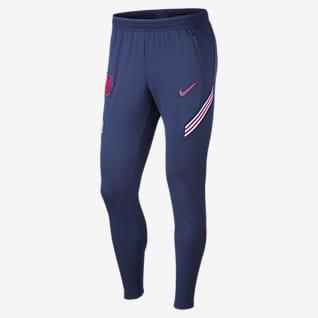 Anglie Strike Pánské fotbalové kalhoty