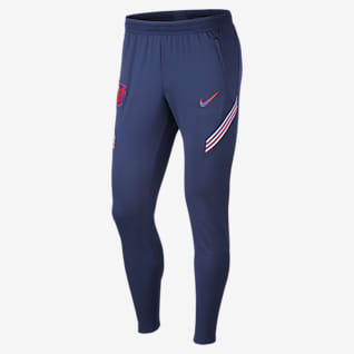 Angleterre Strike Pantalon de football pour Homme