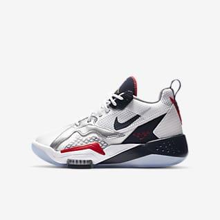 Jordan Zoom '92 Schuh für ältere Kinder