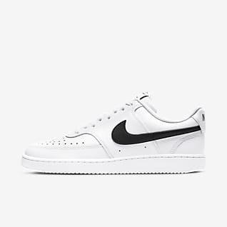 Nike Court Vision Low Chaussure