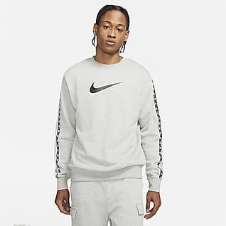 Nike Sportswear Мужская флисовая толстовка