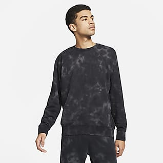 Nike Sportswear Club Sudadera de French Terry teñida para hombre