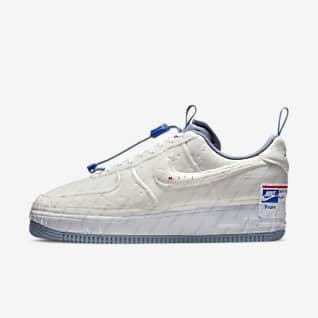 Nike Air Force 1 Experimental 男子运动鞋