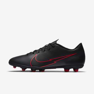 Nike Mercurial Vapor 13 Club MG Multi-Ground Soccer Cleat
