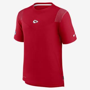 Nike Dri-FIT Sideline Player UV (NFL Kansas City Chiefs) Men's T-Shirt