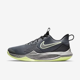 Nike Precision 5 FlyEase Basketball Shoe