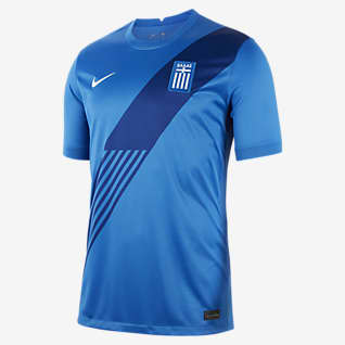 Greece 2020 Stadium Away Men's Football Shirt