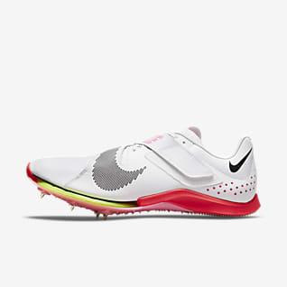 Nike Air Zoom LJ Elite 男/女跑步鞋