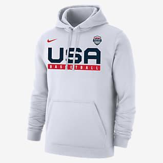 USAB Club Fleece Men's Hoodie