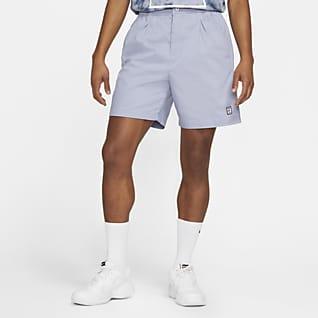 NikeCourt Pánské tenisové kraťasy