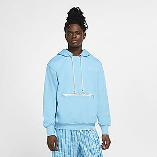 Nike Standard Issue Męska bluza do koszykówki z kapturem