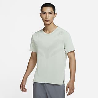 Nike Dri-FIT Run Division Rise 365 男款短袖跑步上衣