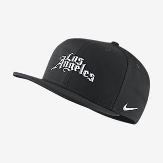 LA Clippers City Edition Czapka NBA Nike Pro