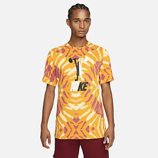 Nike Dri-FIT Ανδρικό εμπριμέ T-Shirt προπόνησης