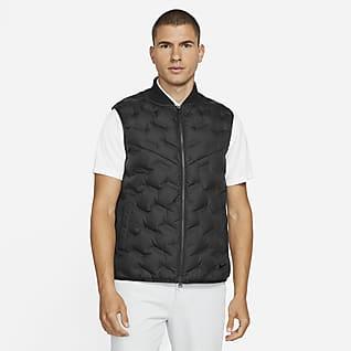 Nike Therma-FIT ADV Repel Men's Full-Zip Golf Vest