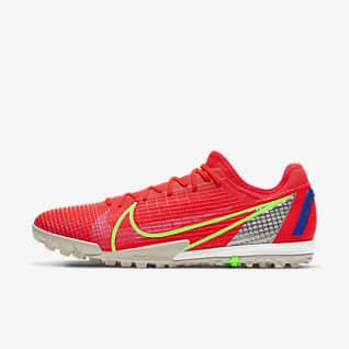 Nike Zoom Vapor 14 Pro TF 男/女人造场地足球鞋