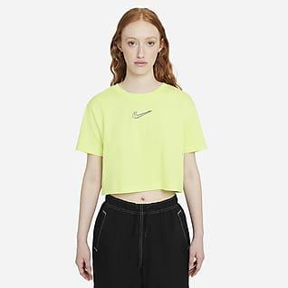 Nike Sportswear Kort dansshirt voor dames