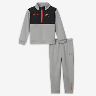 Nike Air Trainingsanzug für Babys (12 bis 24 Monate)