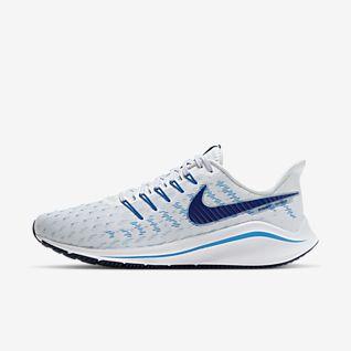 Hombre Blanco Running Calzado. Nike US