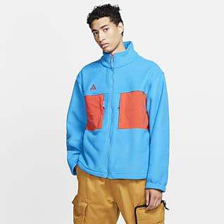 Nike ACG Giacca in fleece