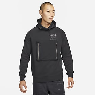 Nike Sportswear City Made Men's French Terry Pullover