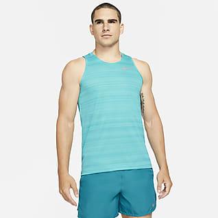 Nike Dri-FIT Miler Camiseta de tirantes de running para hombre