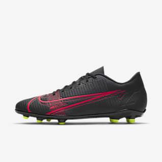 Nike Mercurial Vapor 14 Club FG/MG Fotbollssko för varierat underlag