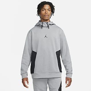 Jordan Dri-FIT Air Hoodie pullover de lã cardada Statement para homem