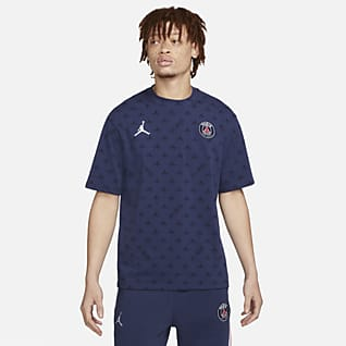 París Saint-Germain Camiseta Statement - Hombre