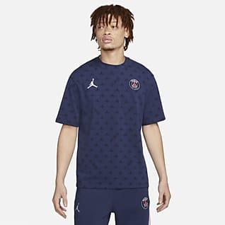 Paris Saint-Germain Statement T-shirt para homem