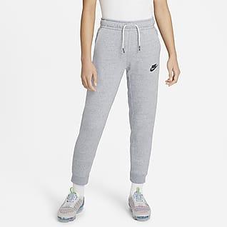 Nike Sportswear Zero Genç Çocuk Jogger'ı