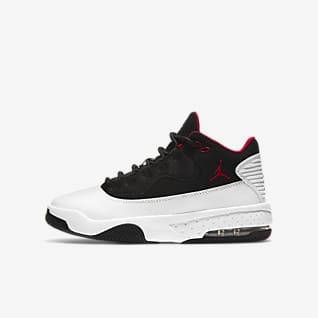 Jordan Max Aura 2 Обувь для школьников