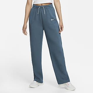 Nike Sportswear Tech Fleece Pantalones con tela jacquard en toda la prenda diseñados para mujer