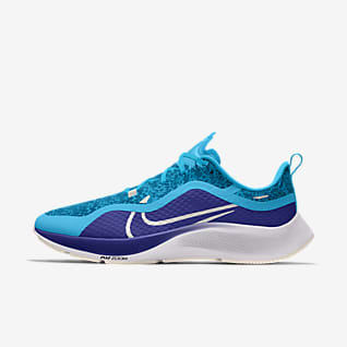 Nike Air Zoom Pegasus 37 Shield By You personalisierbarer Laufschuh