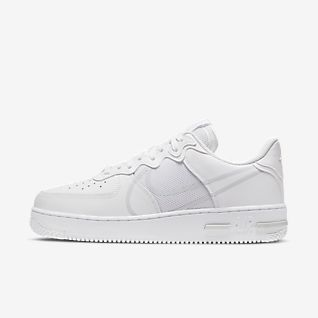 Nike Air Force 1 N.354 AF1 Type Black Pink Tint Low Sneaker