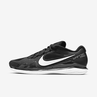 NikeCourt Air Zoom Vapor Pro Toprak Kort Erkek Tenis Ayakkabısı