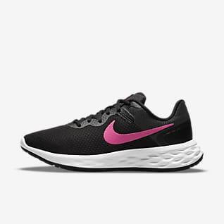 Nike Revolution 6 Next Nature Женская обувь для бега по шоссе