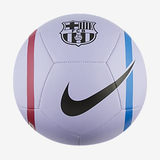 FC Barcelona Pitch Fußball