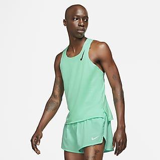 Nike AeroSwift Haut de running pour Homme