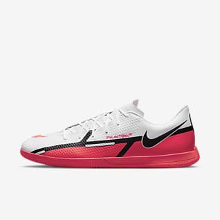 Nike Phantom GT2 Club IC Kapalı Saha/Salon Kramponu