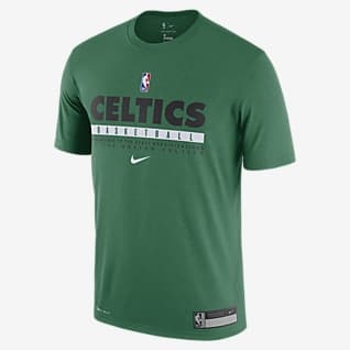 Celtics Training Men's Nike Dri-FIT NBA T-Shirt