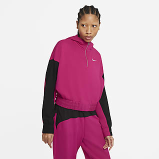 Nike Sportswear Icon Clash Sudadera con capucha para mujer