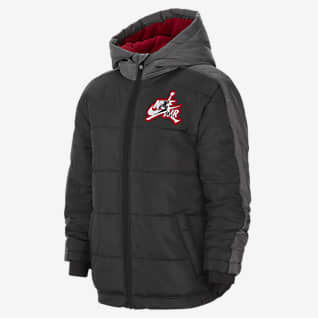 Jordan Jumpman Classics Older Kids' (Boys') Puffer Jacket
