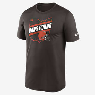 Nike Dri-FIT Local Legend (NFL Cleveland Browns) Men's T-Shirt