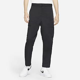 Nike Sportswear Tech Essentials Vævede utilitybukser uden for til mænd