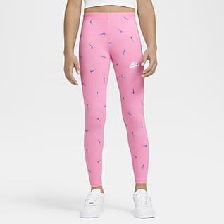 Girls Tights Leggings Nike Com