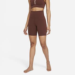 Nike Yoga Luxe Shorts para mujer