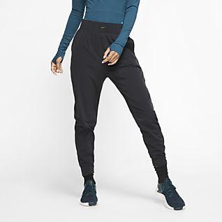 Nike Bliss Dámské tréninkové kalhoty