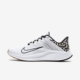 Nike Quest 3 Premium Women's Road Running Shoes