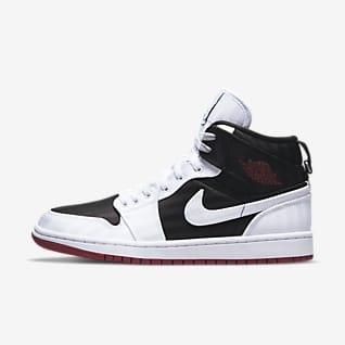 Air Jordan 1 Mid SE Utility Women's Shoes